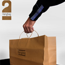 MIT Institute of Design students develop innovative shopping bag- Hangbag